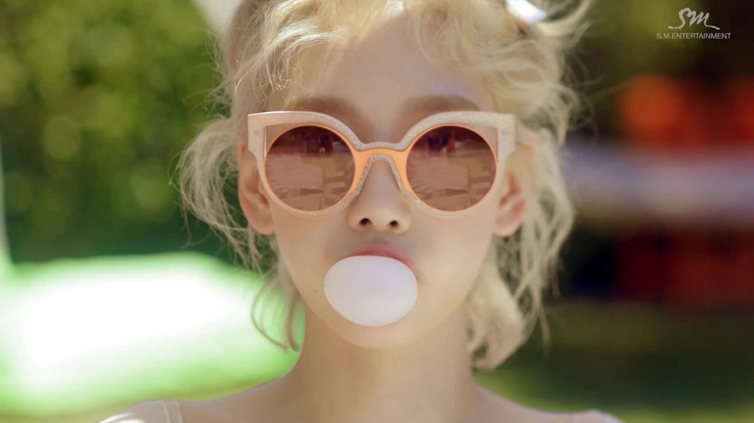 [MV] TAEYEON 태연 'Why' MV