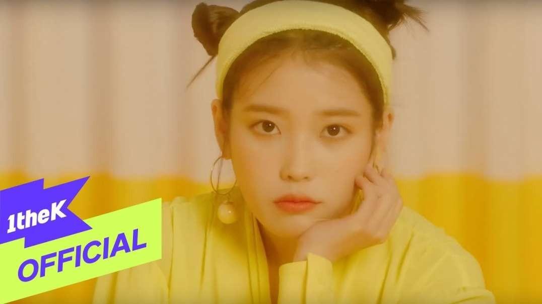 [MV] IU(아이유) _ BBIBBI(삐삐) [English Subtitle]