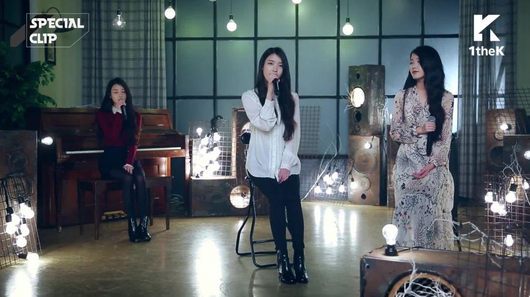 [MV] [Special Clip] IU(아이유) _ The shower(푸르던) [ENG SUB]